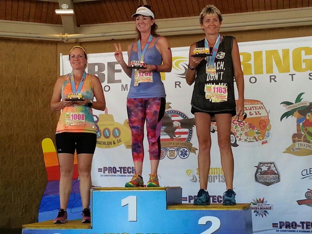 Kristi Running